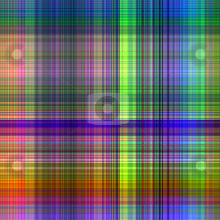 Vibrant colors matrix pattern. stock photo, Vibrant colors matrix pattern. by Stephen Rees