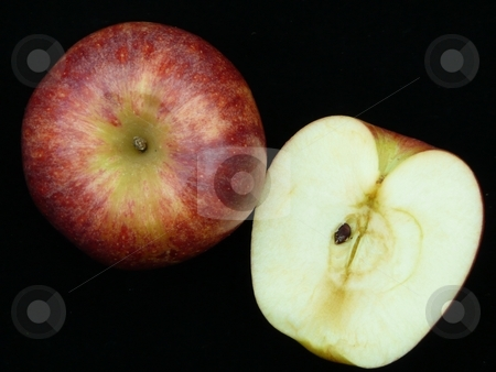 Apples stock photo,  by Corinna Walby