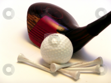 Golf stock photo,  by Corinna Walby
