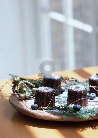 Dessert stock photo, Delicious dessert by Rodrigo Moura