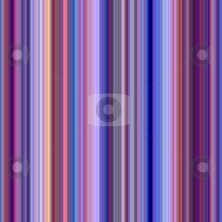 Multicolored vertical stripes abstract background. stock photo, Multicolored vertical stripes abstract background. by Stephen Rees
