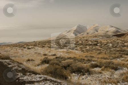 Winnemucca stock photo, Winnemucca is the county seat of Humboldt County in the U.S. state of Nevada and the site of a September 19, 1900 bank robbery by Butch Cassidy's Wild Bunch. by Mariusz Jurgielewicz