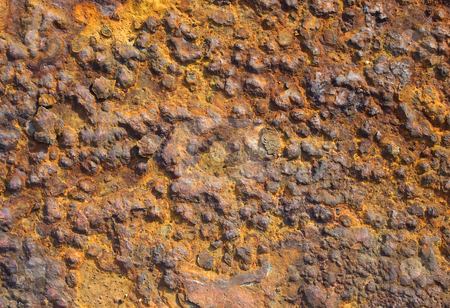 Rust stock photo,  by Sinisa Botas