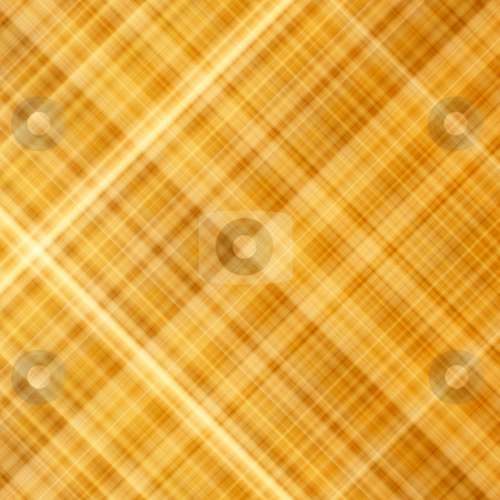 Diagonal lines golden colors abstract background. stock photo, Diagonal lines golden colors abstract background. by Stephen Rees