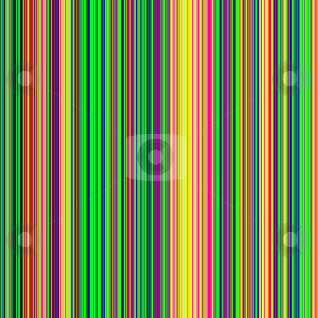 Abstract psychedelic vibrant colors vertical lines background. stock photo, Abstract psychedelic vibrant colors vertical lines background. by Stephen Rees