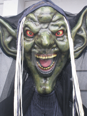 Halloween Mask stock photo,  by Ritu Jethani