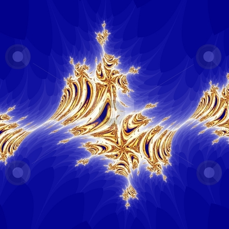 Fractal stock photo,  by Andreas Meyer