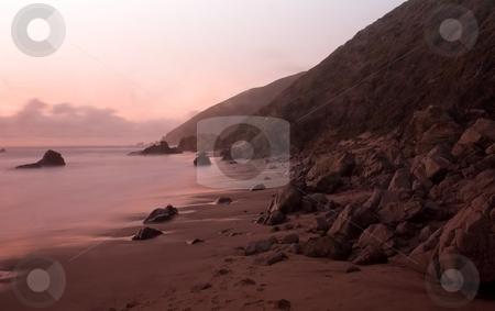 Big Sur stock photo, Pfeiffer Beach SP in Big Sur, California by Mariusz Jurgielewicz