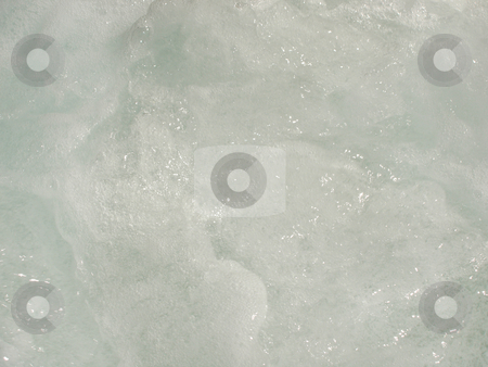 Jacuzzi Foam stock photo, Jacuzzi Foam Bubbles Close-Up by Denis Radovanovic