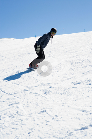 MPIXIS570223 stock photo, Snowboarder by Mpixis World