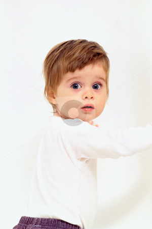 MPIXIS550381 stock photo, Toddler by Mpixis World