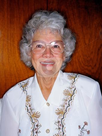 Senior woman stock photo, Senior woman by Mpixis World