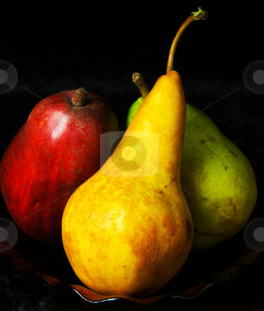 Pears and fruit stock photo, Styll Lyfe Photography by Elf Evans