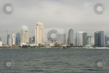 San Diego stock photo, San Diego is a coastal Southern California city located in the southwestern corner of the continental United States. by Mariusz Jurgielewicz