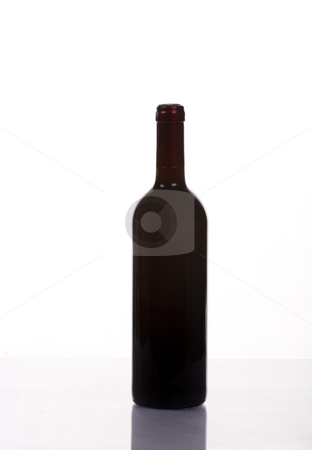 Red wine stock photo, Red wine composition by Fesus Robert