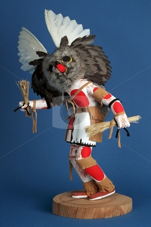 EAGLE DANCER stock photo, Styll Lyfe Photograph of image created by Jay Creek! by Elf Evans