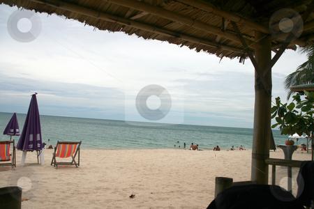 Lamai beach stock photo, Lamai Beach Koh Samui Island thailand by EVANGELOS THOMAIDIS