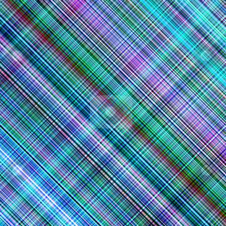 Colorful diagonal lines pattern background. stock photo, Colorful diagonal lines pattern background. by Stephen Rees
