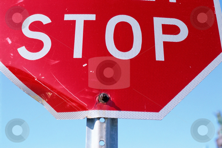 MPIXIS260042 stock photo, Stop road sign by Mpixis World