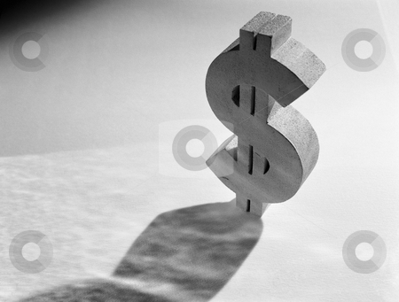 MPIXIS257015 stock photo, Dollar sign by Mpixis World
