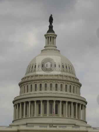 US Capitol in Washington DC stock photo,  by Ritu Jethani