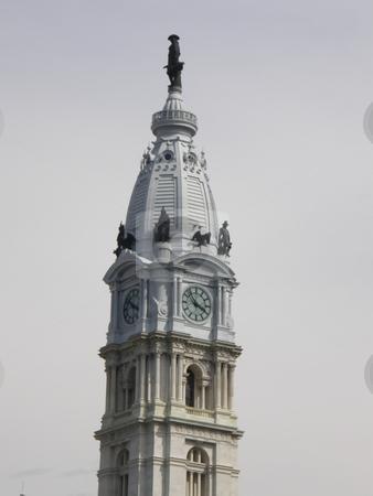 City Hall In Philadelphia stock photo,  by Ritu Jethani