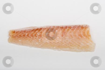 MPIXIS250896 stock photo, Frozen cod by Mpixis World