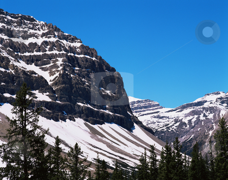 MPIXIS250832 stock photo, Mountains in winter by Mpixis World