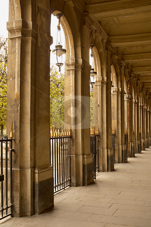 MPIXIS250963 stock photo, Palais royal france by Mpixis World