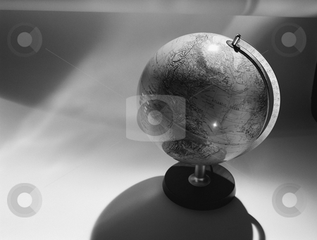 MPIXIS257021 stock photo, Globe by Mpixis World