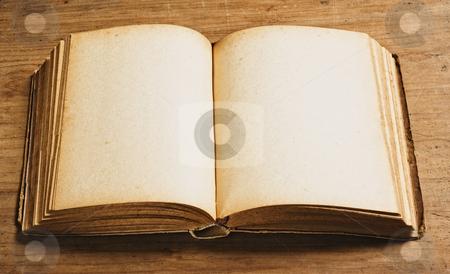 Vintage book. stock photo, Vintage book. by Pablo Caridad