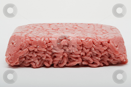 MPIXIS250887 stock photo, Beef mince by Mpixis World
