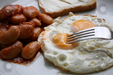Breakfast stock photo,  by Luis Agui