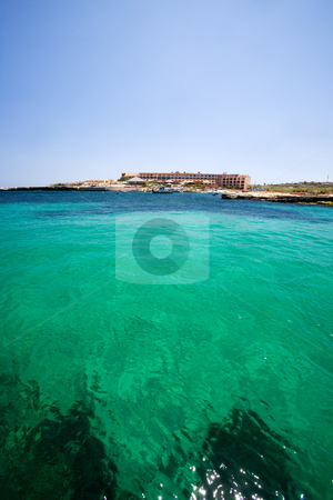 Malta landscape stock photo, Holiday destination in malta by Tyler Olson