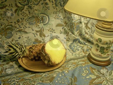 Pineapple-035 stock photo, Pineapple-035 by Creative Shield