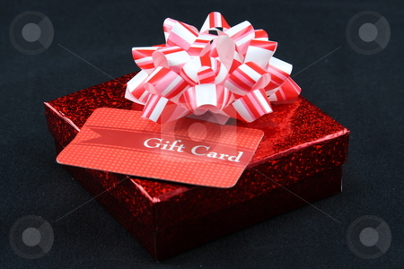 Gift Idea stock photo,  by George Botta