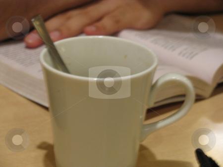 Study Hard stock photo,  by Sidharth Malhotra