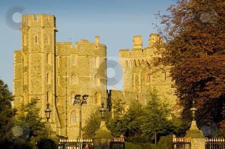 Windsor Castle (England) stock photo, Windsor Castle by Lee Torrens