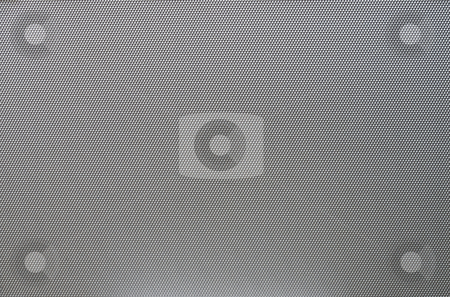 Textured metal surface stock photo, Metal steel textured surface usable for texture and backgrounds. by Sinisa Botas
