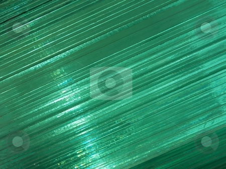 Glass sheets stock photo, Close of a pile of glass sheets by Laurent Dambies