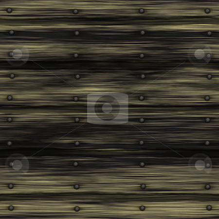 Wood charred stock photo, Old aged weathered wooden plank texture background by Kheng Guan Toh