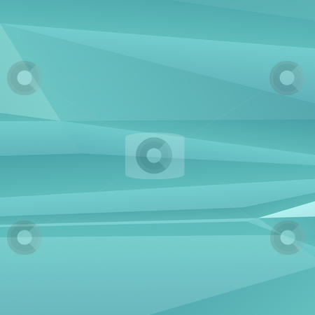 Crystalline facets stock photo, Abstract graphic design of smooth crystalline gradient angles by Kheng Guan Toh
