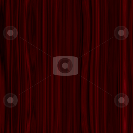 Wood texture dark cherry stock photo, Wood texture background illustration of wooden grained surface by Kheng Guan Toh