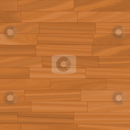 Wooden parquet stock photo, Wooden parquet flooring surface pattern texture seamless background by Kheng Guan Toh