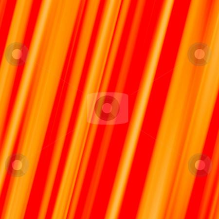 Glowing speed streaks stock photo, Abstract glowing flowing energy speedline streaks wallpaper illustration by Kheng Guan Toh