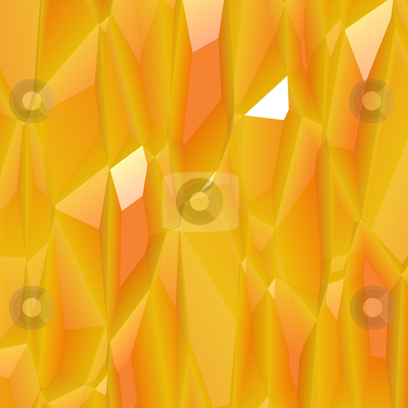 Smooth crystal stock photo, Smooth crystalline gradient abstract angular graphic design by Kheng Guan Toh