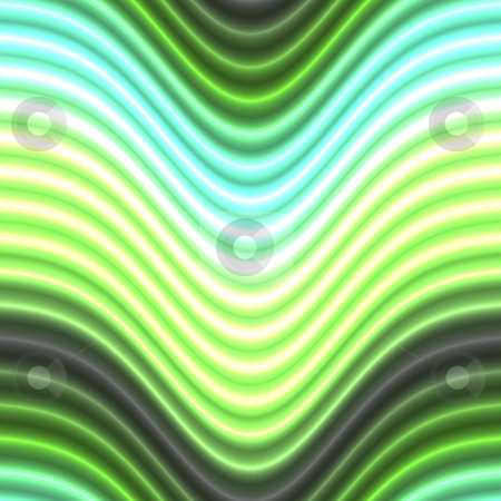Glowing neon lines stock photo, Colorful glowing neon lines abstract graphic design illustration by Kheng Guan Toh