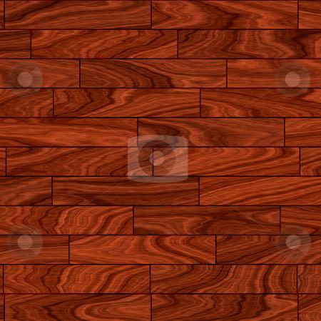 Wooden parquet stock photo, Wooden parquet flooring surface pattern texture seamless background by Kheng Guan Toh