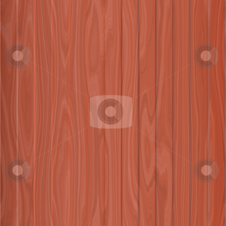 Wood panelling stock photo, Smooth varnished wooden panelling surface pattern texture background with seamless tiling by Kheng Guan Toh