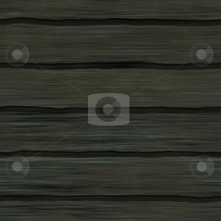 Aged wood panel stock photo, Old aged weathered wooden plank texture background by Kheng Guan Toh